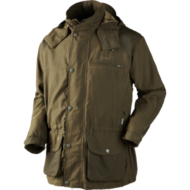 fa40c570da3 Hunting jackets by Seeland – stalking, game bird shooting and all-round.