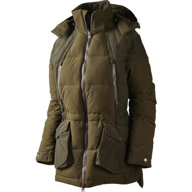 Polar Lady jacket