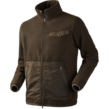 Scout fleece