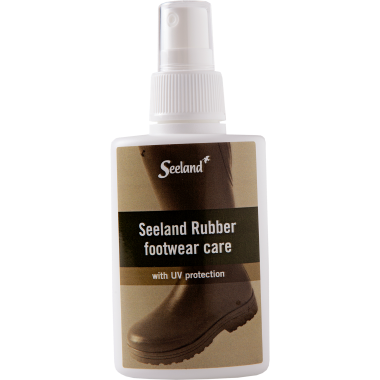 Seeland Rubber footwear care