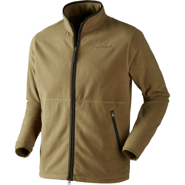 Bolton fleece