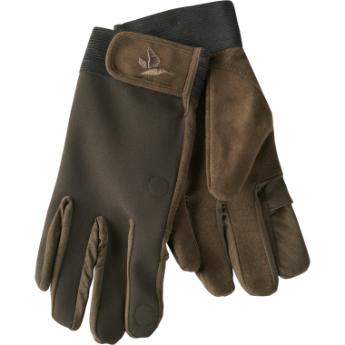 Winster softshell gloves